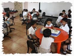 schools near saravanampatti