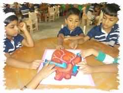 CBSE Affiliated Schools in Coimbatore
