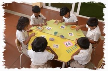CBSE Higher Secondary Schools in Coimbatore