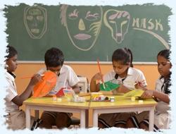 Top Rated CBSE Schools in Coimbatore