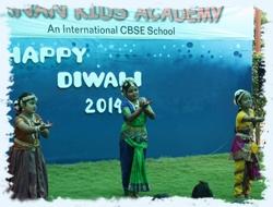 International CBSE School in Coimbatore